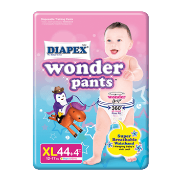 DIAPEX WONDER PANTS XL 32 pcs - Kirana - Online Shopping Nepal