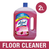 Lizol Floor Cleaner Floral - Kirana - Online Shopping Nepal