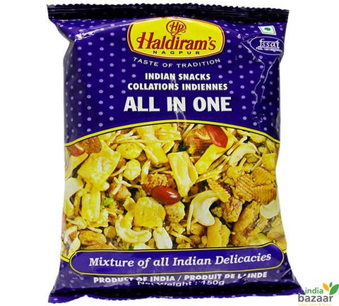 Haldiram All in One - Kirana - Online Shopping Nepal