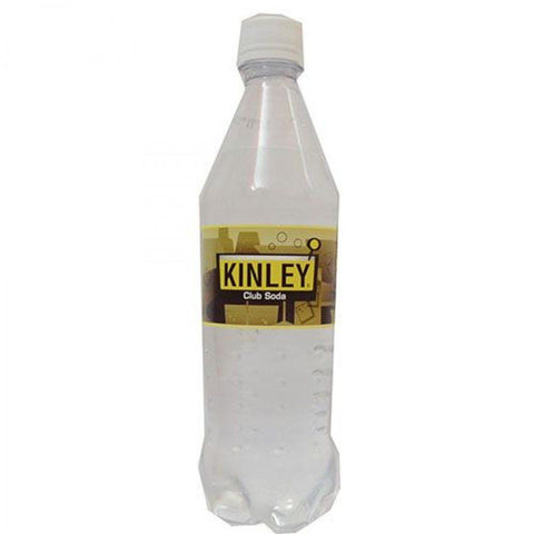 Kinley Soda 500ml