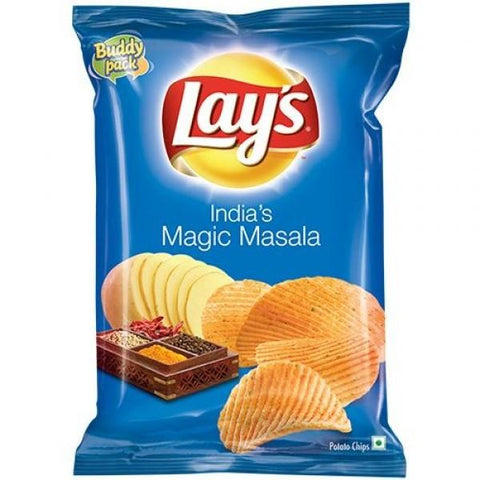 Lays Chips Blue (Small)