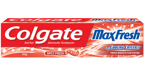 Colgate Max Fresh Cooling Crystals Fresh - Kirana - Online Shopping Nepal
