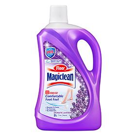 Kao Floor Cleaner Aromatic Lavender