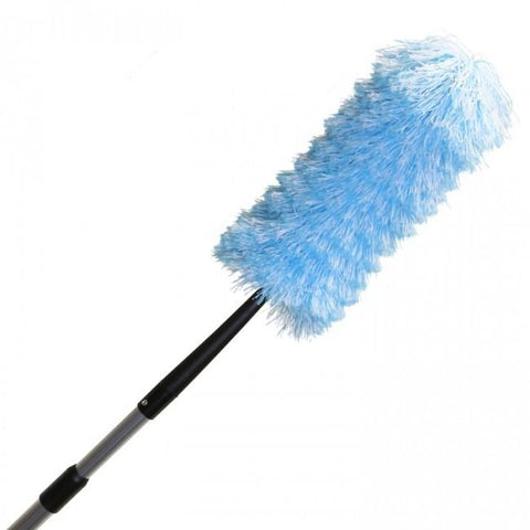 Micro Fiber Duster with Handle-120cm