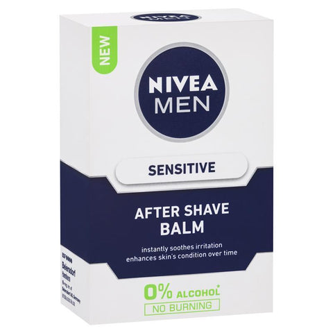 Nivea Aftershave Balm Original 100ml