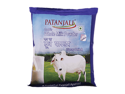 Patanjali Milk Powder-500gm