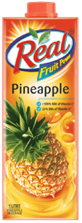 Dabur Real Pineapple - Kirana - Online Shopping Nepal