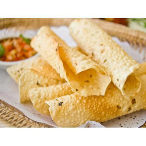 Bikano Plain Papad-200gm