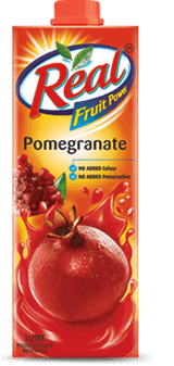 Dabur Real Pomogranate - Kirana - Online Shopping Nepal