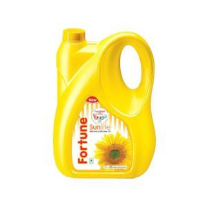 Fortune Sunflower Oil (Jar) - Kirana - Online Shopping Nepal