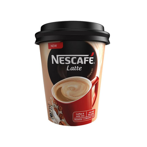 NESCAFE LATTE XPRESS - Kirana - Online Shopping Nepal