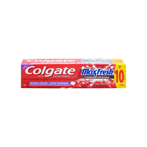 Colgate Max Fresh Cooling Crystals Toothpaste, 22gm