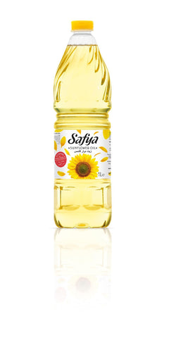 Safya Refined Sunflower Oil - Kirana - Online Shopping Nepal