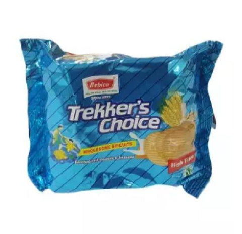 Nebico Trekkers Choice Biscuit, 210gm