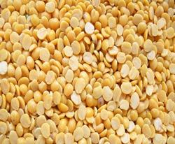 Rahar Dal (केलाएको) - Non Polished - 1 KG - Kirana - Online Shopping Nepal