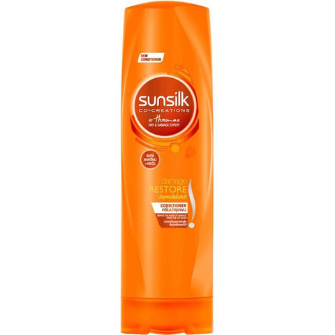 SunsilkDamageRestore