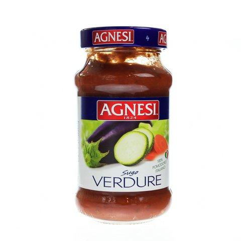 AGNESI VEGETABLE SAUCE 400 Gms. - Kirana - Online Shopping Nepal