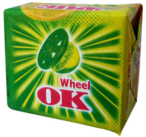 Wheel OK (6 Pcs ) - Kirana - Online Shopping Nepal