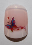 Signature Collection - Butterfly