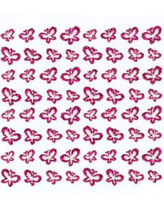 Glitter Collection - Butterfly