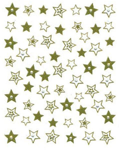 Gold Collection - Stars