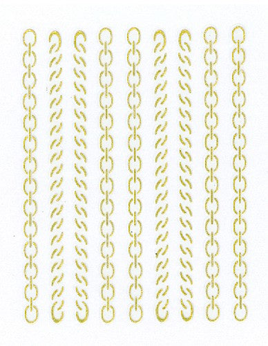 Gold Collection - Chain Designs