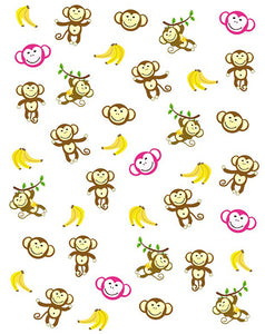 Signature Collection - Monkeys