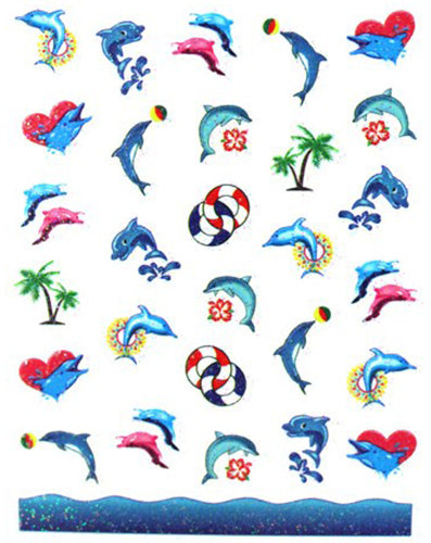 Signature Collection - Dolphins