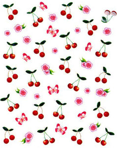 Signature Collection - Cherries