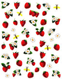 Signature Collection - Strawberries
