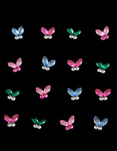 Gemstone Collection - Butterflies