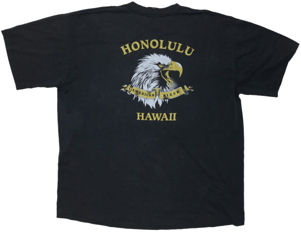1988 Harley Davidson Hawaii Honolulu