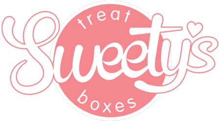 Sweety's Treat Boxes