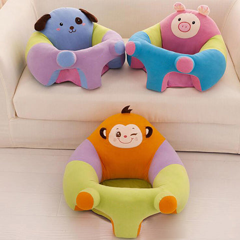 Cartoon Baby Support Couch Sofa