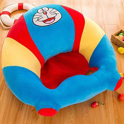 Soft Cotton Baby Support Sofa Couch