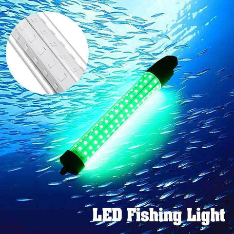 Image of Night Fishing Light