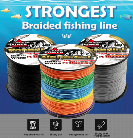 Image of hollowcore-braided-saltwater-fishing-line