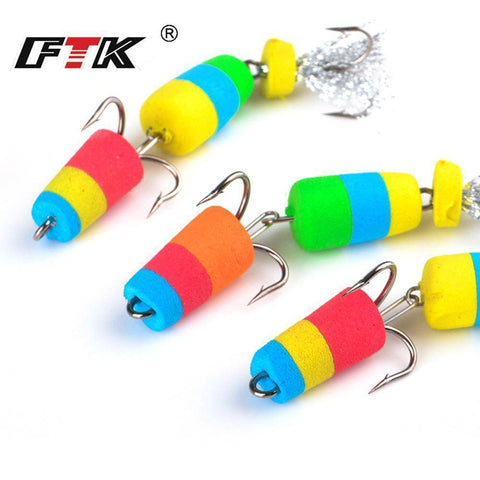 Image of Jig Swivel Soft Lure