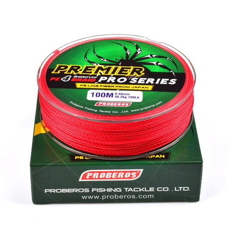 Image of super-strong-braided-wire-fishing-line