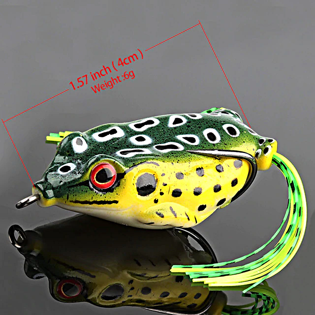 frog-fishing-lures