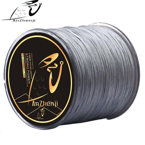 8 Strands 300M 500M PE Braid Fishing Line
