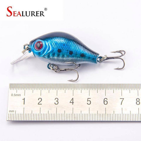 Image of Floating Fishing Lure 5.5CM