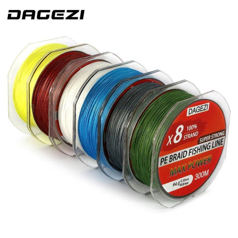Image of 10-80LB Fishing Lines