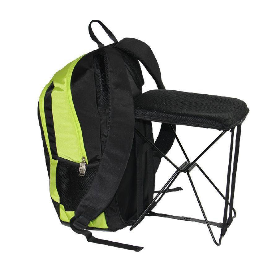 2-in1 Backpack Chair
