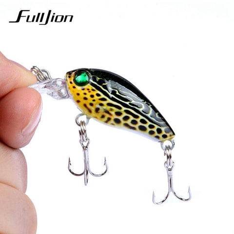 Image of Super Set Crankbait Fishing Lures