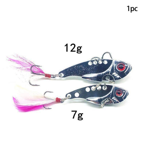 Multi Fishing Lure