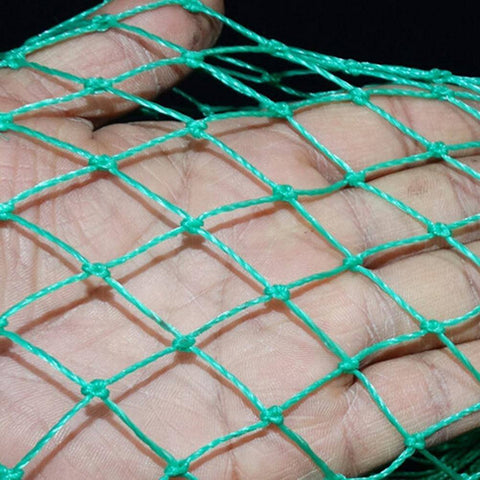Image of Thick Wire Fishing Net Bag