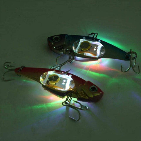 Image of LED Light Fishing Lure