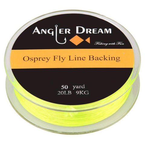 Fly Fishing Line Combo
