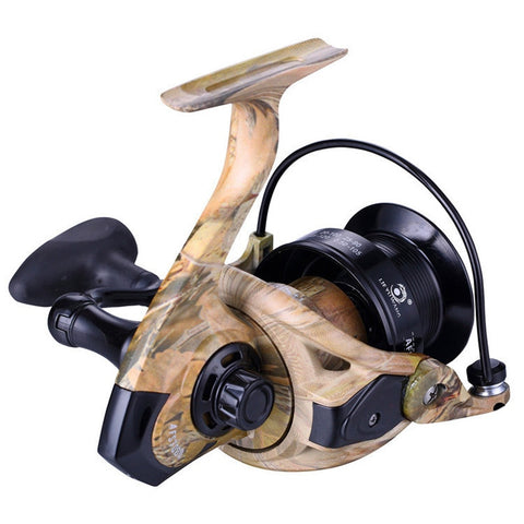 Surfcasting Fishing Reel